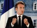 Макрон заявил, что Франция не поддерживает Хафтара