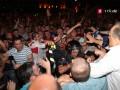 Протестующие разгромили офис правящей партии Грузии