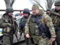 Наступление под Мариуполем: Турчинов рассказал подробности с передовой
