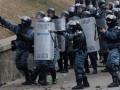 Установлены бойцы Беркута, стрелявшие в митингующих 20 февраля