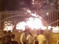 Коронавирус: В Иране подожгли больницу