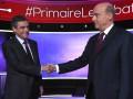 На теледебатах во Франции победил пророссийский кандидат Фийон