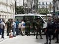 Восемь новорожденных погибли при пожаре в больнице Алжира