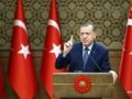 Эрдоган: Курды - главная угроза для будущего Сирии
