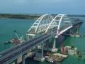Керченский мост просядет и потрескается - ученый из РФ
