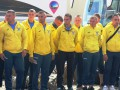 Украинские десантники прибыли на учения в Германию