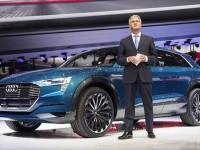 Главу автоконцерна Audi задержала полиция Германии