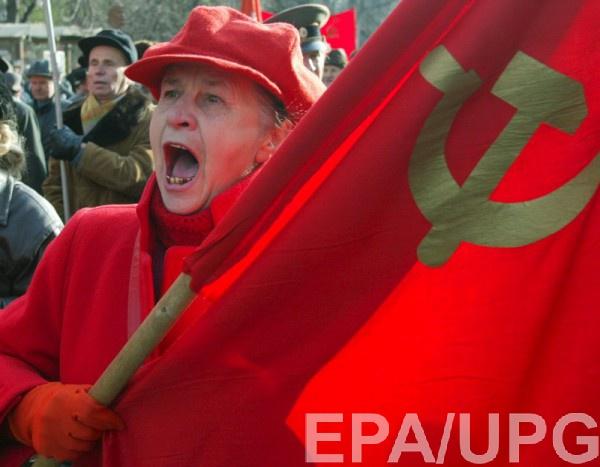 Вятрович считает советскую власть оккупационной
