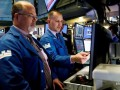 Биржи США закрылись снижением на 1,7-2%