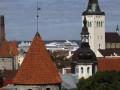 Общественный транспорт в столице Эстонии стал бесплатным