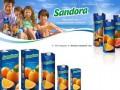 Компанию Сандора оштрафовали на три миллиона гривен за распространение неправдивой информации