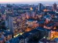В Киеве вдвое упали продажи недвижимости