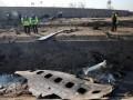 Иран выплатит компенсации за сбитый украинский самолет