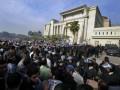 США эвакуируют дипломатов из Египта