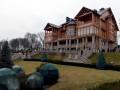 Нардеп предложил обустроить в резиденциях Януковича нацпарки