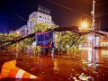 Итоги 16 августа: Киев под водой и адвокаты Януковича устроили драку