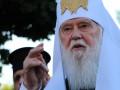 Филарет: Если церковь зависит от Москвы, государства не будет