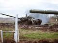 Боевики на Донбассе разворачивают огромное количество тяжелой техники