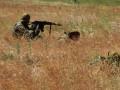 Сутки на Донбассе: 17 обстрелов, ранен военный