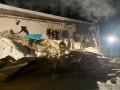 В России обрушилась крыша кафе: есть жертвы