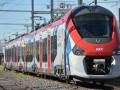 Во Франции около тысячи пассажиров на сутки застряли в поезде