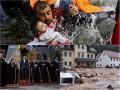 Итоги 30 мая: Путин на Афоне, наводнение в Германии и 900 погибших мигрантов