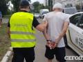 Сбившему насмерть сотрудника СТО таксисту грозит 8 лет тюрьмы