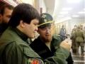 Моторола приехал в Москву на съезд российских террористов