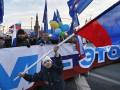 К третьей годовщине аннексии Крым МИД РФ выпустил