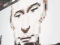 Путин с экрана на Таймс-сквер подмигивал жителям Нью-Йорка