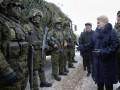 Грибаускайте обвинила Москву в подготовке войны с Западом