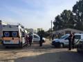 В Киевской области при попытке захвата здания погиб человек