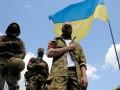 В штабе АТО не подтвердили нахождение на фронте бойцов ДУК ПС