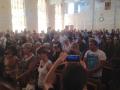 В Одессе встреча губернатора с родителями погибших детей закончилась скандалом