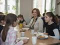 КГГА проверила качество школьных завтраков
