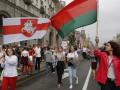 Лукашенко с автоматом. Патовая ситуация в Беларуси