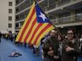 В Каталонии завершился опрос о независимости