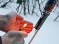 В Мукачево при запуске салюта травмирован 18-летний парень