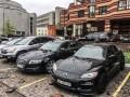Киевэнерго обещает компенсации за разбитые авто из-за прорыва трубы