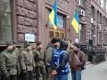 Порошенко должен явиться на допрос в ГБР: Здание оцепили силовики
