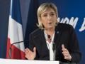 Ле Пен о возможном запрете въезда в Украину: И не собиралась