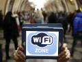У киевского метрополитена закончились деньги на Wi-Fi