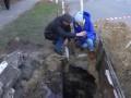 В Харьковской области археологи нашли древний подземный ход
