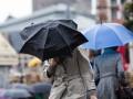 Штормовое предупреждение в Украине: Где ждать дождей?