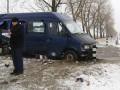 Возросло количество жертв ДТП с маршруткой и тепловозом в Кировоградской области
