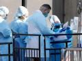 В Одессе два новых случая коронавируса