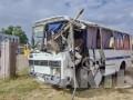 Под Киевом столкнулись грузовик и автобус, есть жертвы