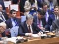 Порошенко призвал Совбез ООН ограничивать право вето