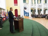Кличко: Украина станет неотъемлемой частью европейской транспортной инфраструктуры