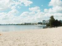 На пяти пляжах Киева выявили кишечную палочку